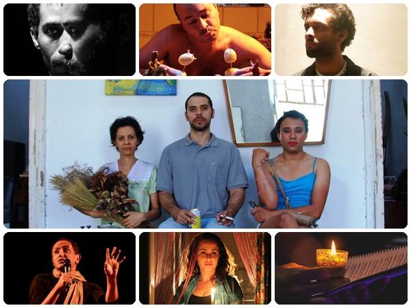 4aParede - Teatro Domiciliar